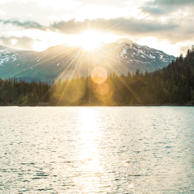 Alaska Traumreisen