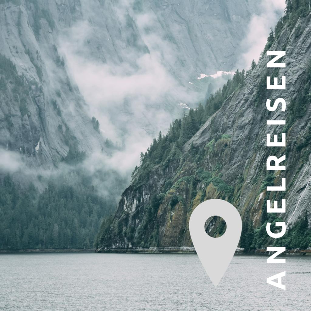Alaska Angelreise