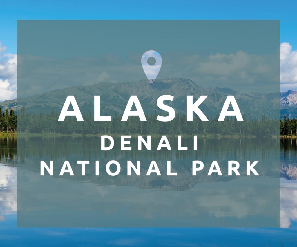 National Park Denali