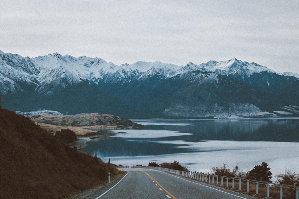 ROATRIP ALASKA